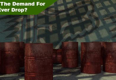 New Oil Fields