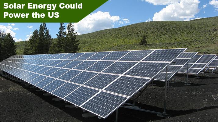 Solar energy 40
